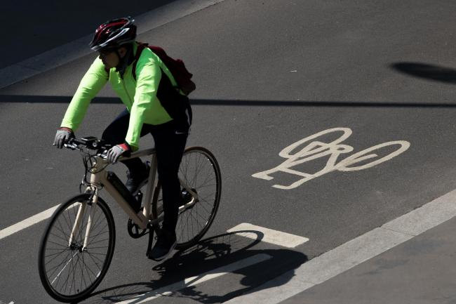 Bike thefts from railway stations in the North-East have doubled.  PICTURE: Aaron Chown/PA Wire.