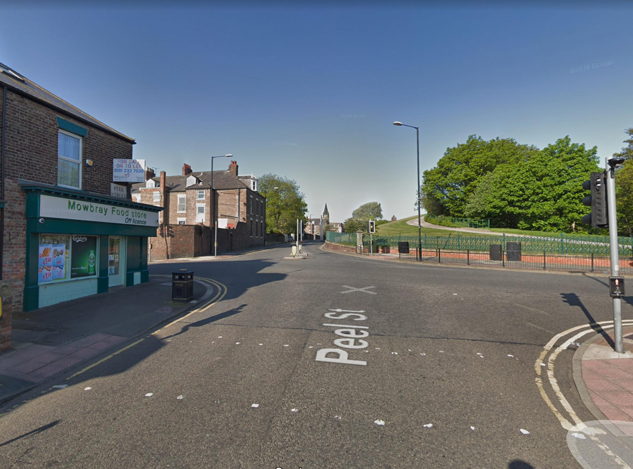 Pedestrian, 84, dies after being knocked over by a bus in Sunderland