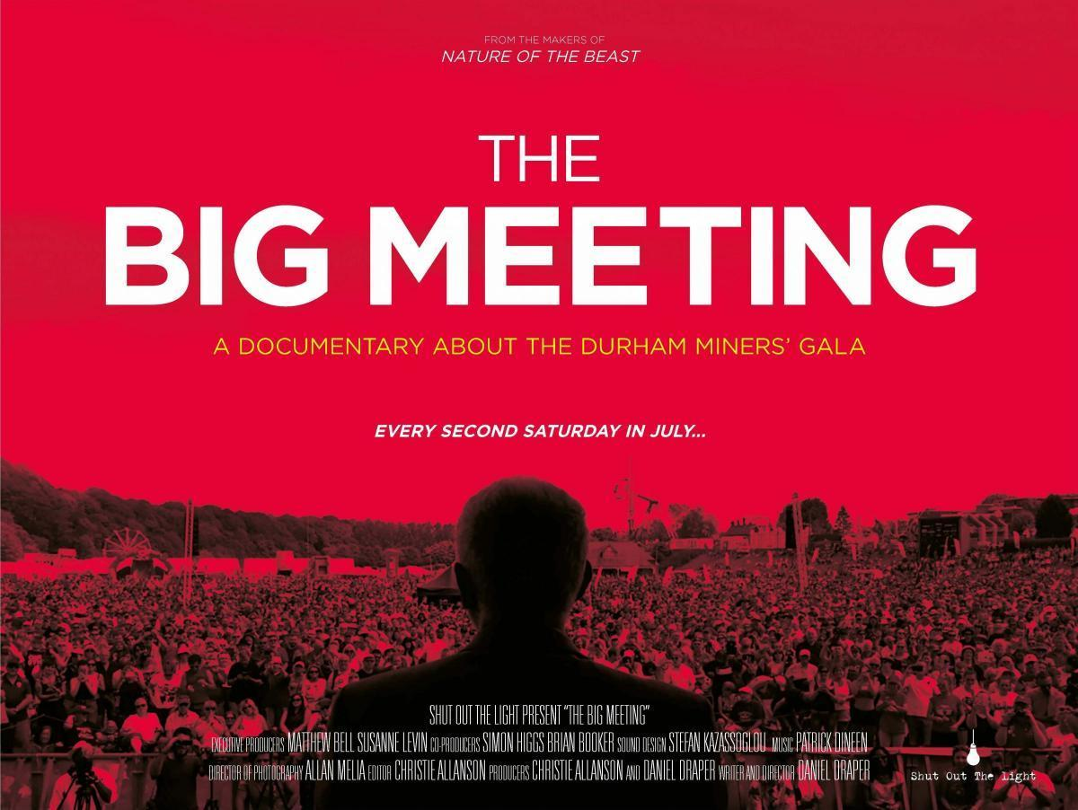 The Big Meeting film premiere to be screened at Redhills | The