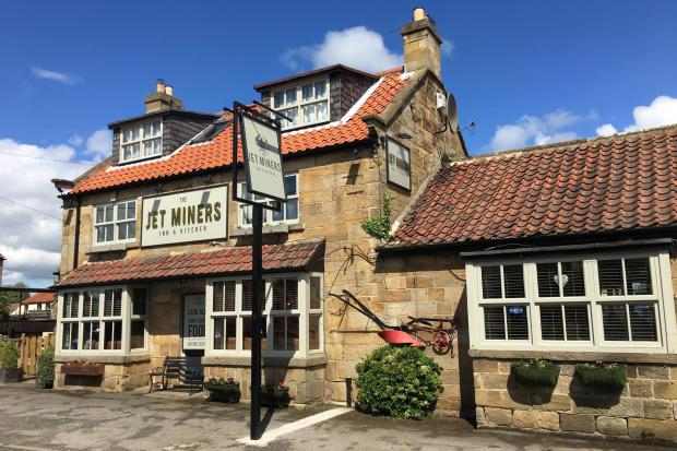 Eating Out: The Jet Miners Inn, Great Broughton