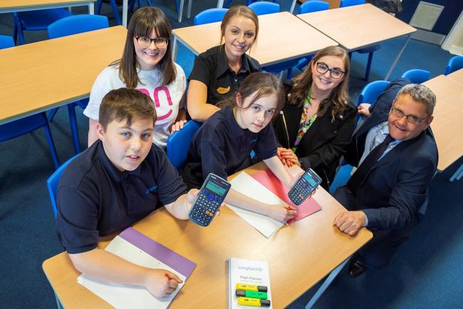 Darlington Cares has launched Homework Club
