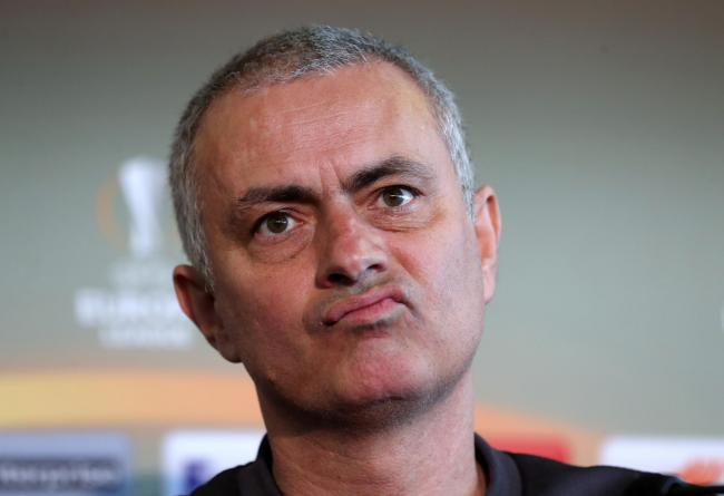 Former Manchester United manager Jose Mourinho is distancing himself from the Newcastle job