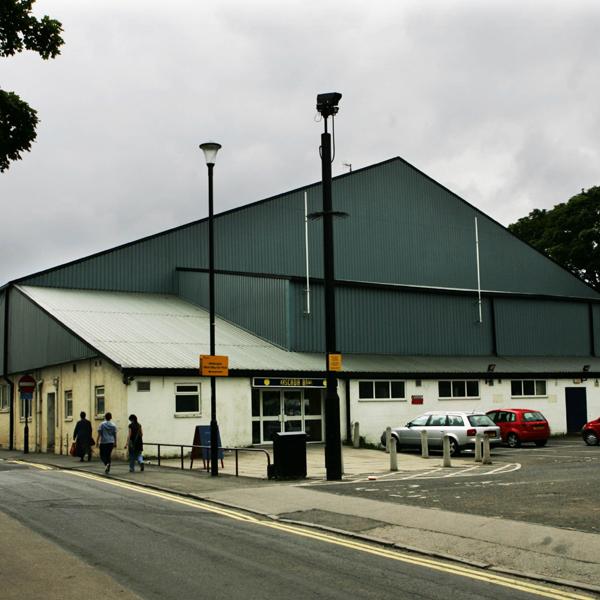 Former Ice Rink Scheme Brings Hope Of 2 000 Jobs In Durham City