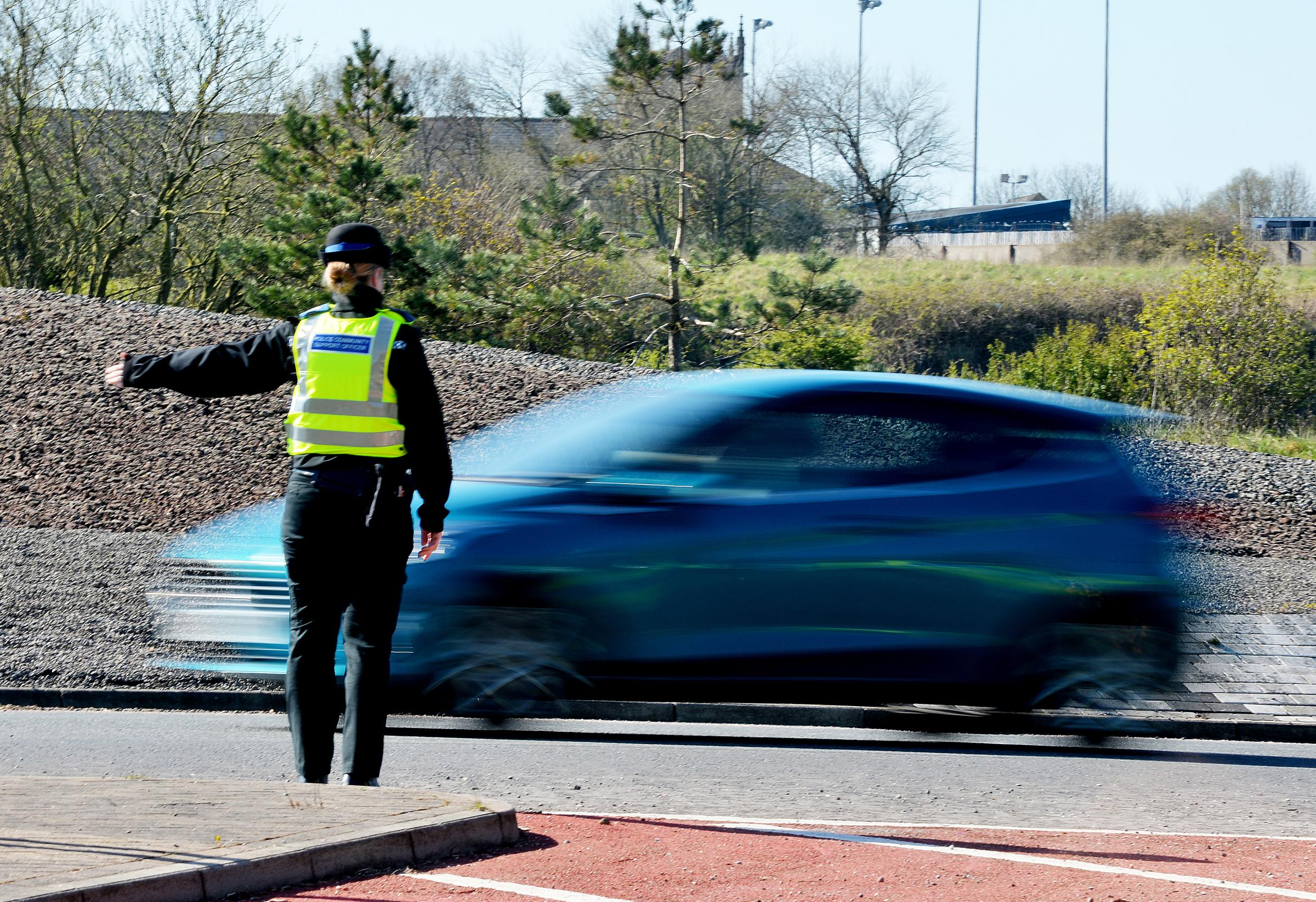 Almost 100 drink and drug drivers arrested by North Yorkshire Police