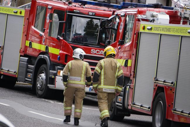 Alex Cunningham MP raises concerns over cuts to fire services