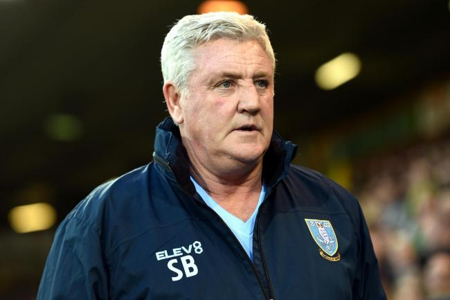 Steve Bruce is on the brink of being confirmed as Newcastle United's new manager