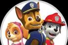 Paw Patrol was criticised over gender balance in the report about children's TV