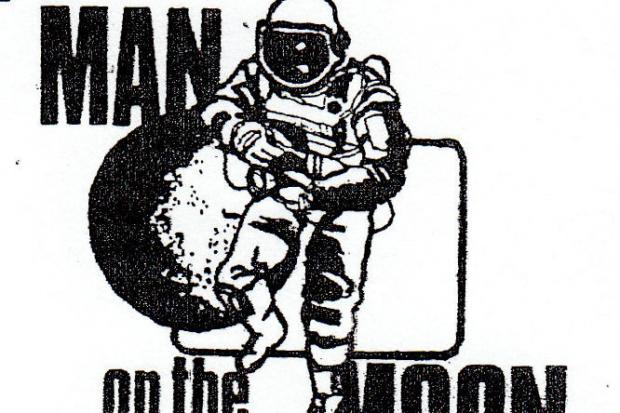 The Northern Echo's historic logo from late July 1969