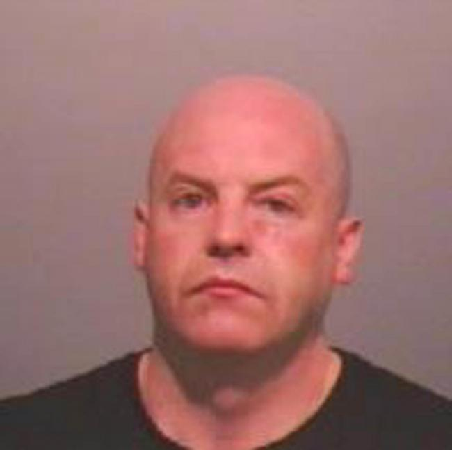 Pearse Shaun Armstrong, 40, has been convicted of sexually assaulting a woman in a hotel room after a night out in Newcastle