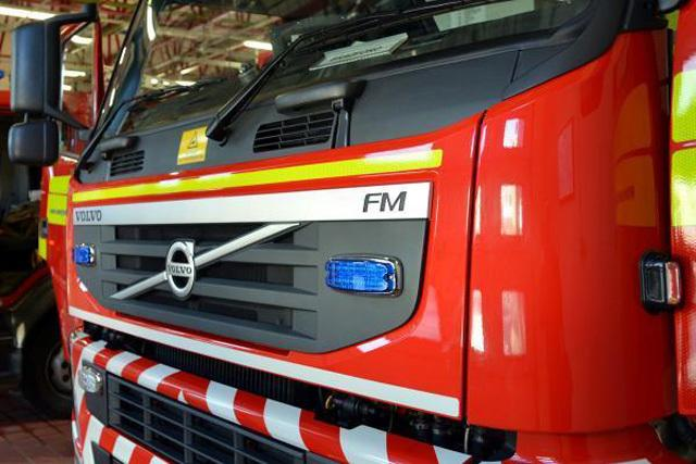 Police are hunting for arsonists after three cars were set alight in West Cornforth