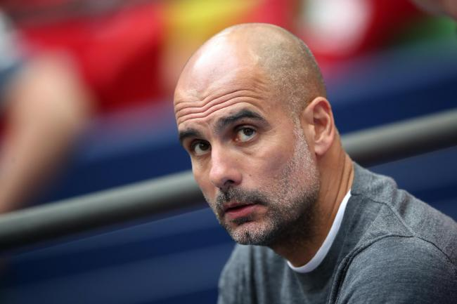Guardiola says his side will practice penalties