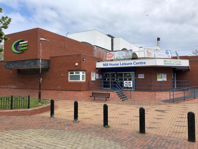 Chance to influence leisure services in Hartlepool | The