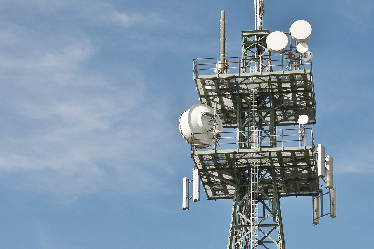 Residents claim a lack of EE coverage on North York Moors