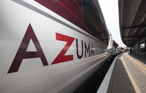 New Azuma trains to enter service across Darlington and York