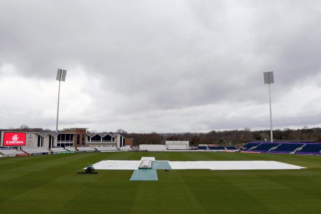 Police are appealing for witnesses to an assault at the Emirates Riverside cricket ground in Chester-le-Street on  July 26