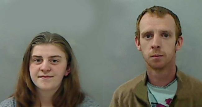 Emma Stevens and Nathan Clarke were each jailed for six years