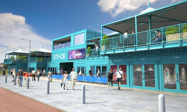Go-ahead given for Stack in Seaburn, Sunderland
