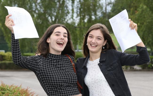 A-LEVEL RESULTS 2020: Send us your pictures from across the North-East