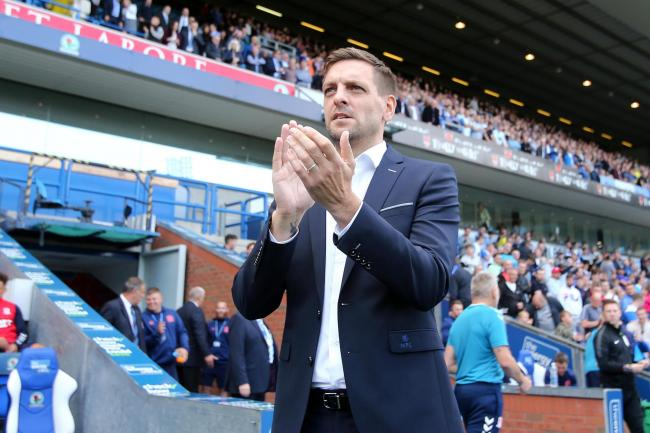 Woodgate and Mowbray reflect on Boro's defeat at Blackburn