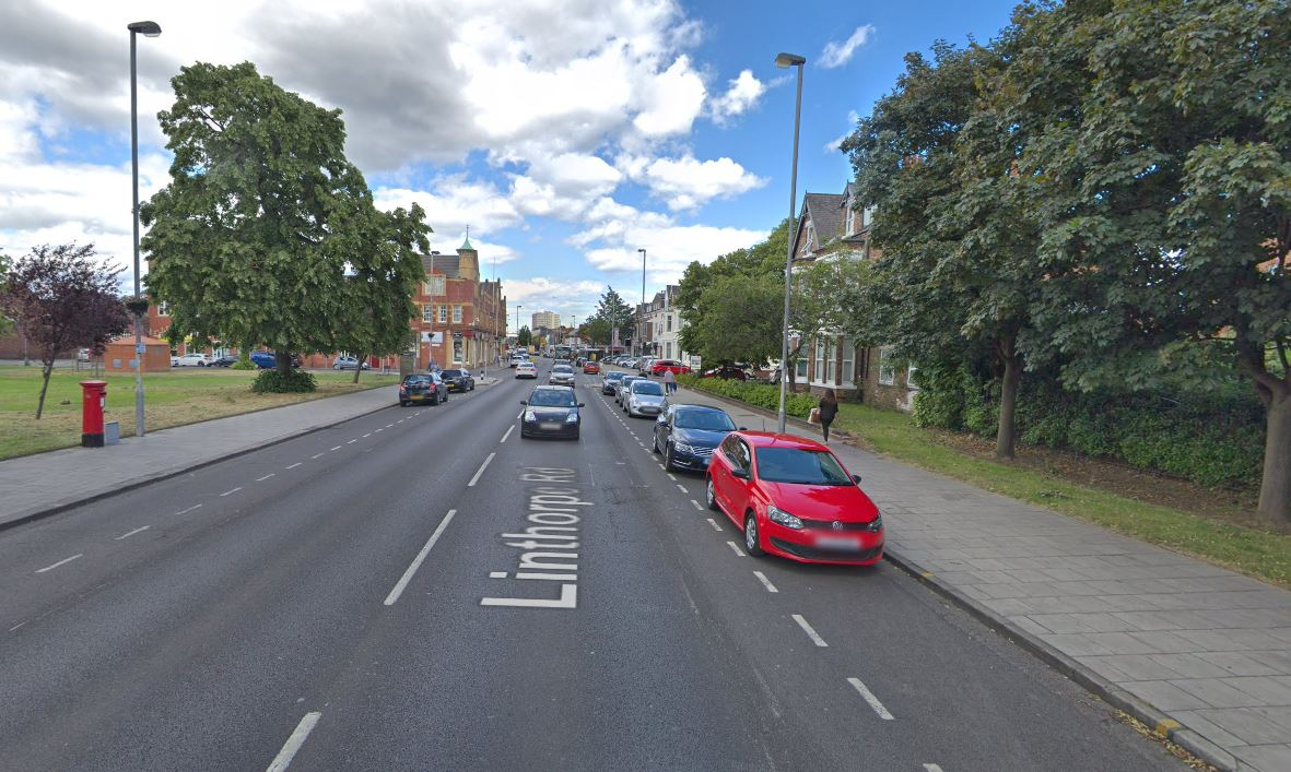 Middlesbrough: Officers seize drugs from Peugeot 307 on Linthorpe Road