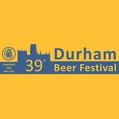 Sixty-seven real ales, plus 12 ciders and perries, on offer at 39th Durham Beer Festival, at city rugby club, from August 28 to 31