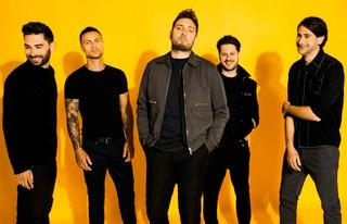 The Northern Echo: You Me At Six