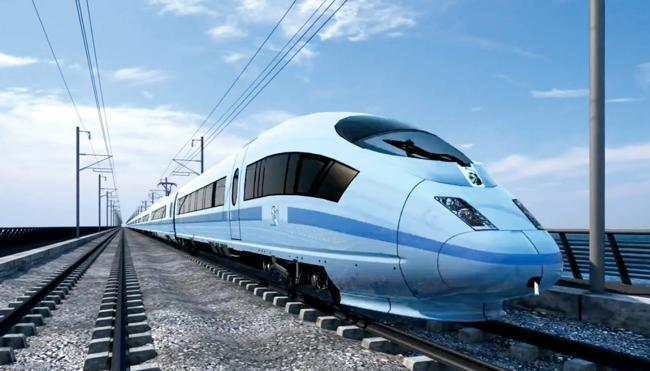 North East cannot be left out of the benefits of HS2