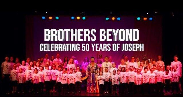 Brothers Beyond will be coming to the Princess Theatre, Yarm
