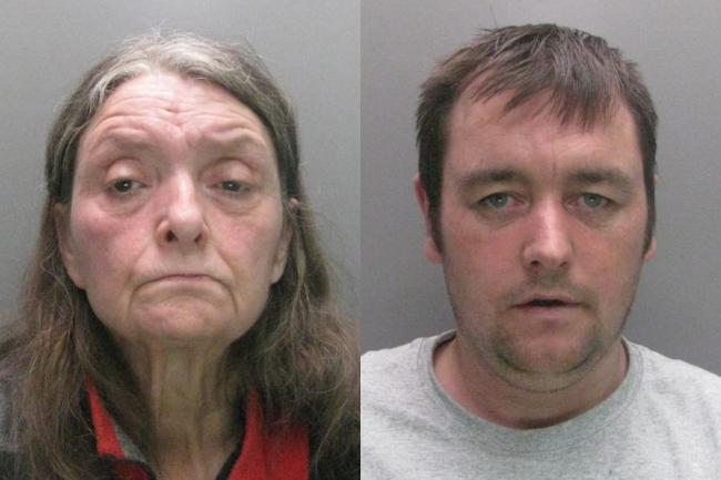 Marie Timney tipped-off daughter's partner, Gary Hill, that lone woman was carrying £500 cash from post office