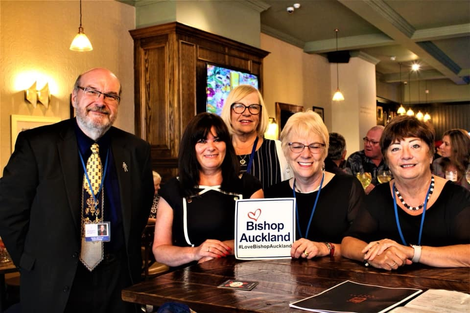 New Tap and Tun pub, in Bishop Auckland, celebrates successful launch