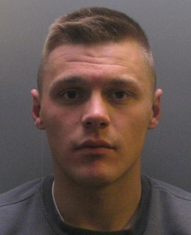 Kyle Daniel Wright, given 16-month custodial sentence for latest driving offences pursued by police