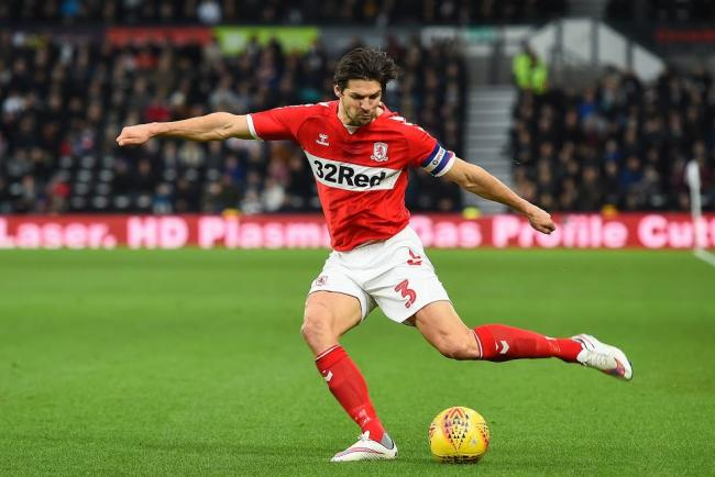 George Friend will have an operation on his thigh next week