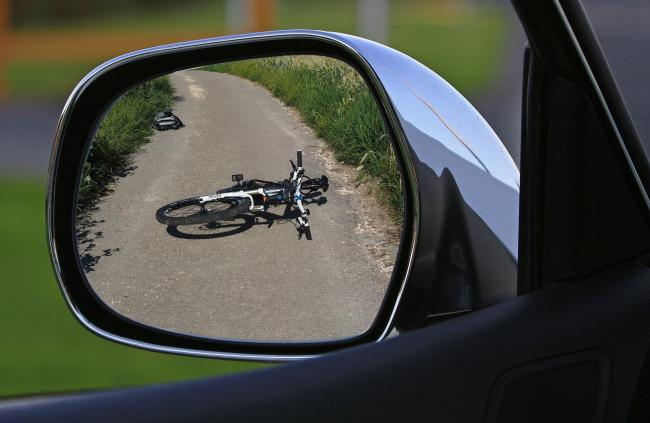 Cyclists are incredibly vulnerable road users and a police campaign hopes to reduce deaths Picture: Pixabay.com