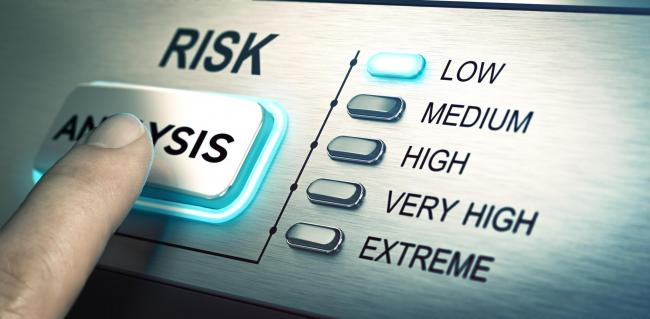 Managing risk in uncertain times