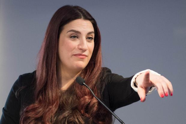 The Northern Echo: Liberal Democrats MP Luciana Berger