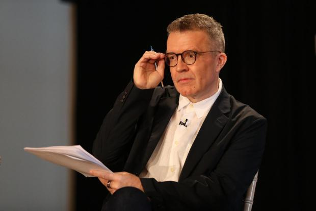 The Northern Echo: Labour party deputy leader Tom Watson gives a speech on the creative industries and Brexit to the Creative Industries Federation at Somerset House in London. Picture: PA