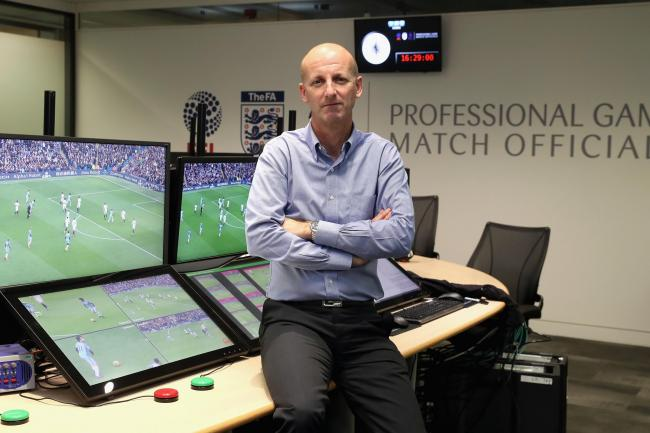 Mike Riley has spoken to Premier League chairmen about the use of VAR in the opening rounds of the season