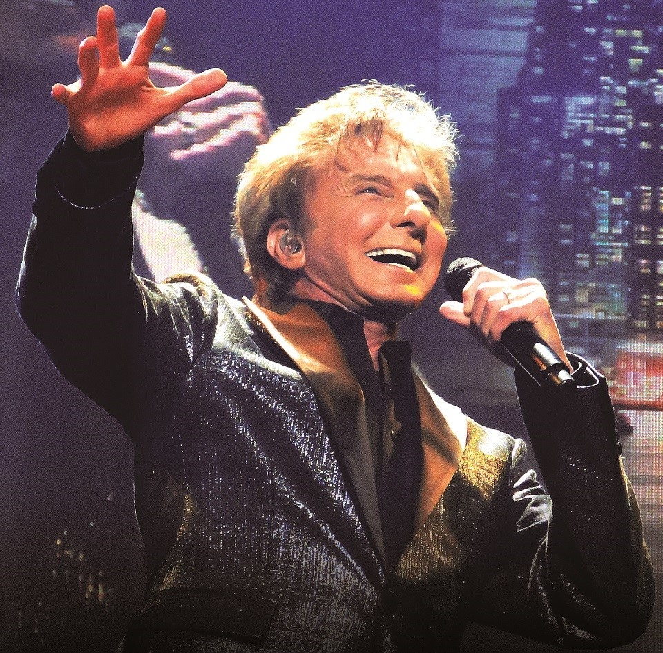 Arena in Newcastle to stage one of evergreen singer-songwriter Barry Manilow's seven-date 2020 UK tour