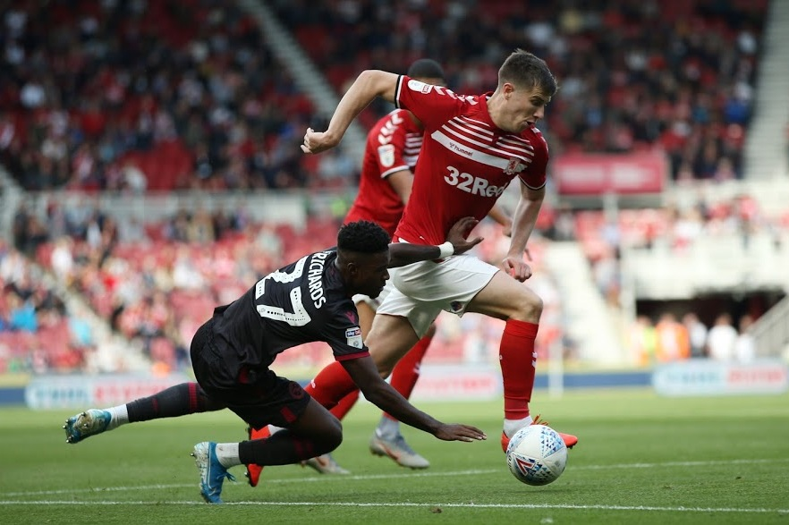 The key points from Middlesbrough's win over Reading