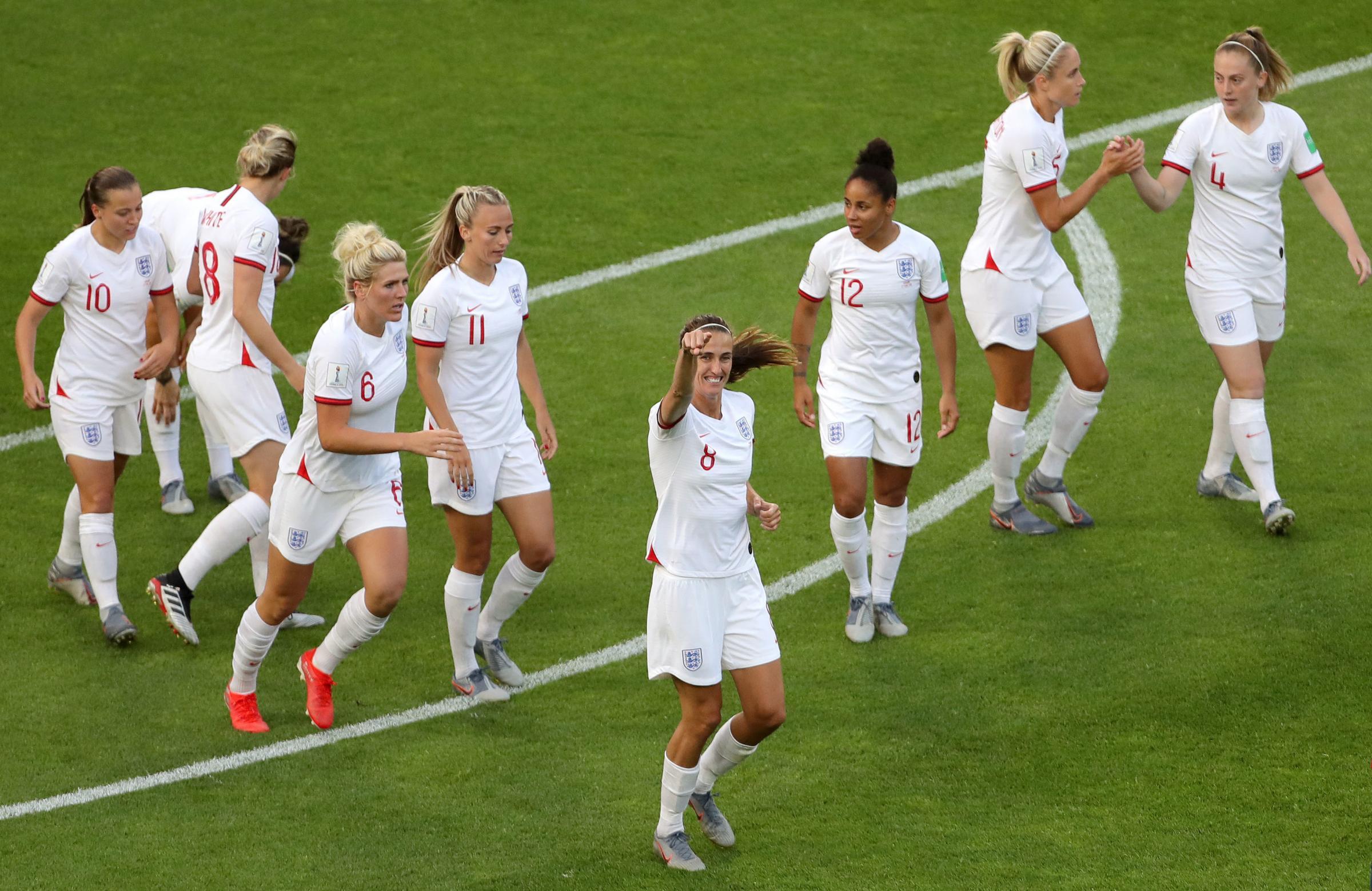 WIN family tickets for England Women vs Brazil Women