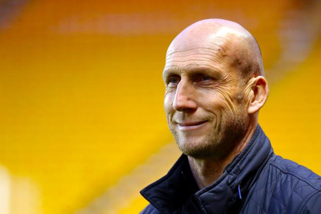 Jaap Stam reveals Newcastle approach in the summer