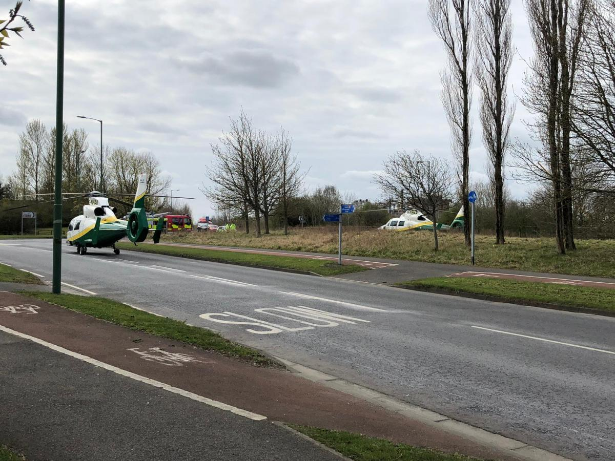 Double tragedy of mother and son in fatal Newton Aycliffe crash