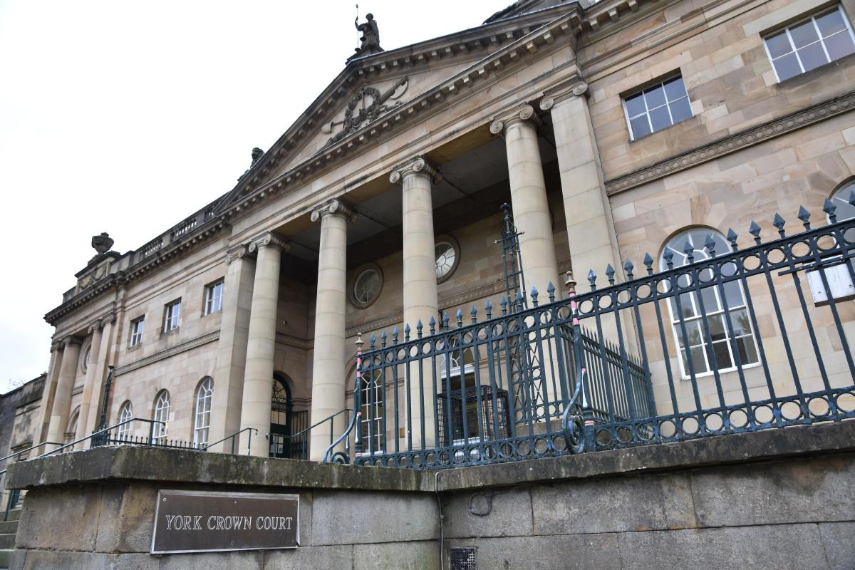 Monica Bailey from Whixley found guilty at York Crown Court