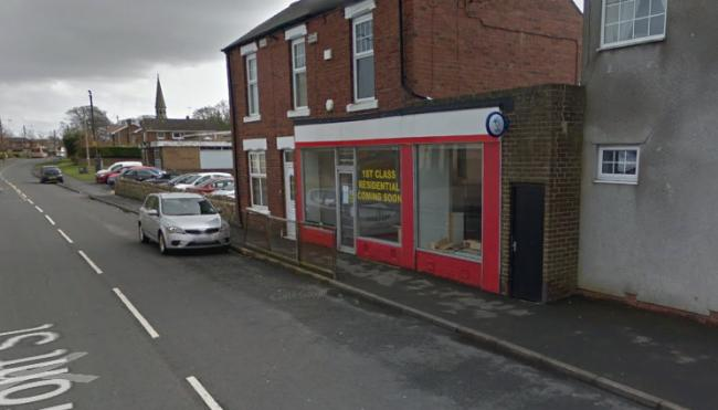 Former post office in Great Lumley Picture: Google