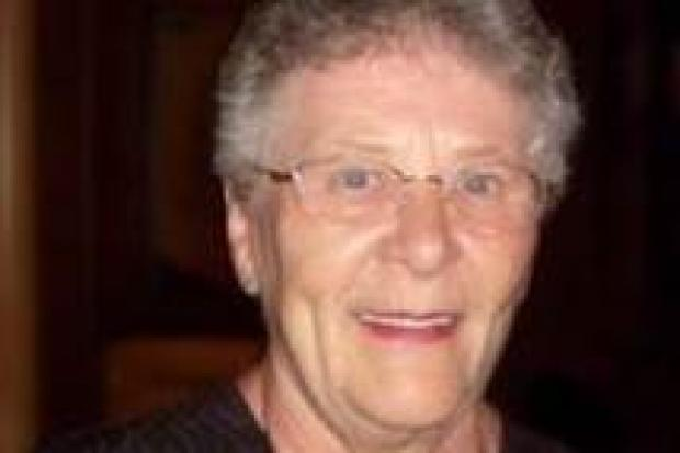 Obituary: Barbara Ward – great grandmother who lived life to the fullest