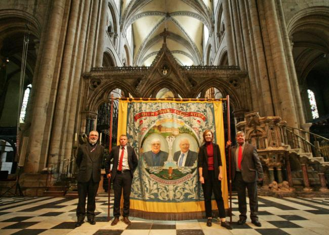 The Lights of the North appeal culminates in a special evensong at Durham Cathedral