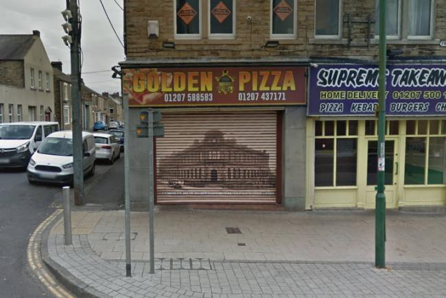 Consetts Golden Pizza Bid For 5am Licence Rejected The