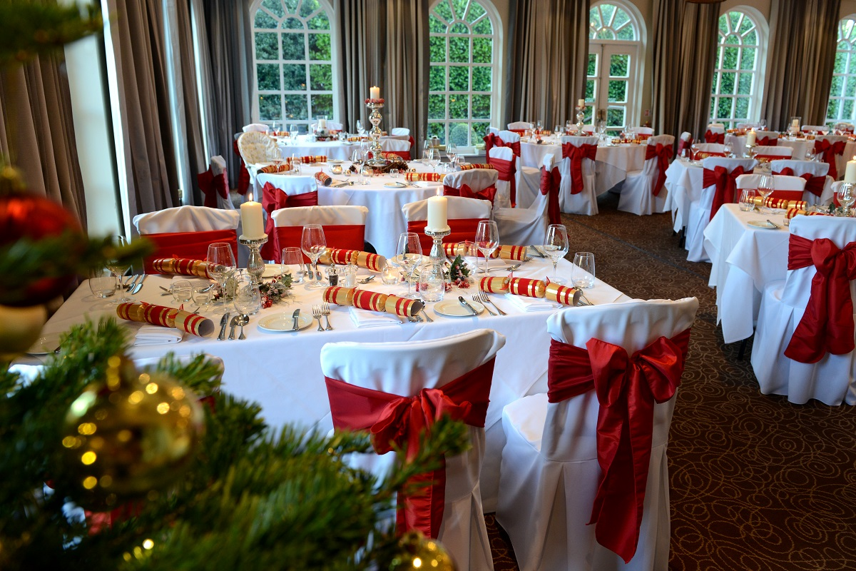 Enjoy this Festive Season with a difference at Bannatyne Hotel