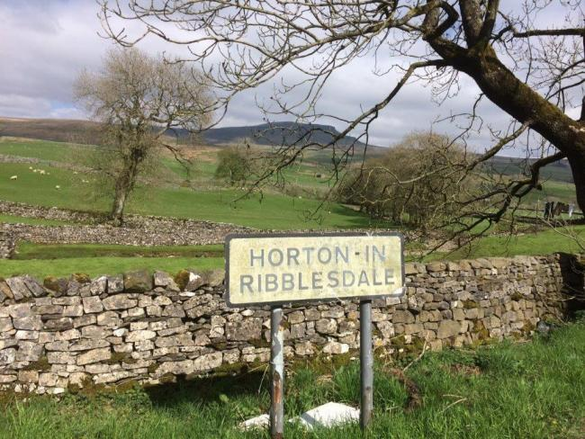 Horton-in-Ribblesdale, which losts its primary school