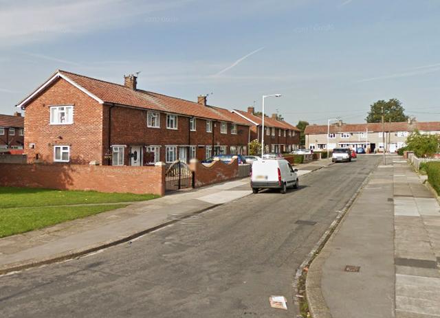 Elderly woman flees Darlington house after encountering burglar